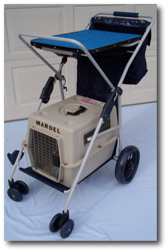Mardel Grooming Tables Ringside Tables Carts And More